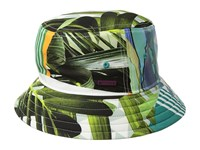 Prana Sea Shells Bucket Bluegrass Paradise Bucket Caps Multi