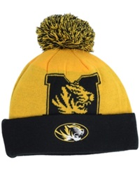 Top Of The World Missouri Tigers Gridiron Knit Hat