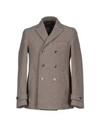 Gran Sasso Coats And Jackets Coats Men
