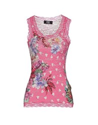 Vdp Collection Topwear Vests Women