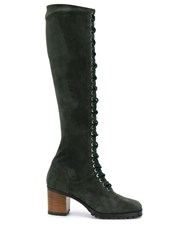 Stouls Viva Maria Knee High Boots 60