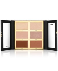 Tarteist Pro Glow Contour And Highlight Palette No Color