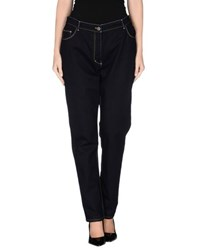 Persona Denim Denim Trousers Women