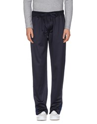 Roberto Cavalli Gym Trousers Casual Trousers Men Black