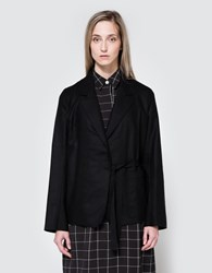 Hope Pure Blazer Black