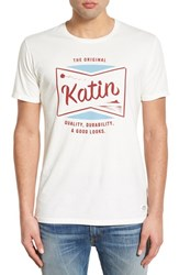 Men's Katin 'Flossy' Graphic T Shirt