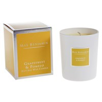 Max Benjamin Classic Collection Scented Candle 190G Grapefruit And Pomelo