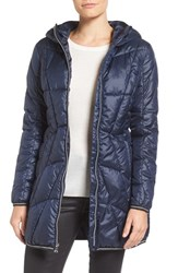 Guess Women's Packable Quilted Coat