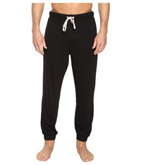 Original Penguin Lounge Jogger Pants True Black Men's Pajama