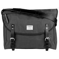 Sandqvist Erik Messenger Bag Grey