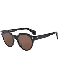 Oliver Peoples Irven Sunglasses Black