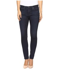 Ag Adriano Goldschmied Middi Ankle In 2 Years Descent 2 Years Descent Women's Jeans Blue
