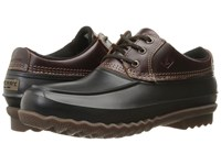 Sperry Decoy Boot Low Amaretto Men's Lace Up Boots Brown