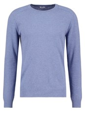 Filippa K Jumper Light Blue Melange Mottled Light Blue