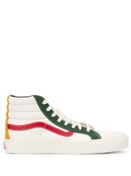 Vans Style 138 Lx Sneakers White