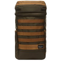 Master Piece Dock Backpack Green
