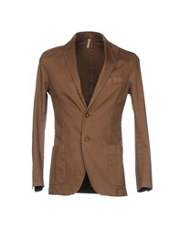 Massacri Blazers Brown