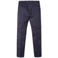 Acne Studios Cone Tapered Trouser Blue
