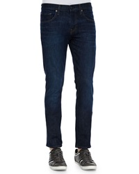J Brand Jeans Mick Five Pocket Dark Wash Jeans Denim