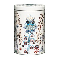 Iittala Taika Tin Box White