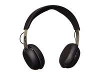 Skullcandy Grind Wireless Black Chrome Black Headphones