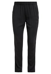 Teddy Smith Place Trousers Black