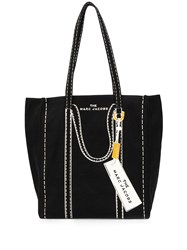 Marc Jacobs The Trompe L'oeil Tag Tote 60