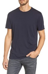 Ag Jeans Men's Bryce Slim Fit T Shirt True Navy