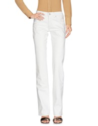 Nicwave Casual Pants White