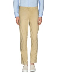 Peuterey Trousers Casual Trousers Men Beige