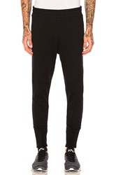 Athletic Propulsion Labs Apl Terry Joggers Black