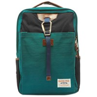 Master Piece Link Series Backpack Green