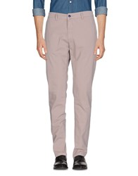 Henry Smith Casual Pants Grey