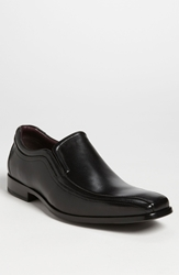 Johnston And Murphy 'Shaler' Venetian Loafer Online Only Black