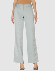 Marc Cain Casual Pants Grey