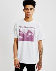 The Hundreds Relax T Shirt White