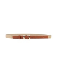 Roberto Collina Belts Sand