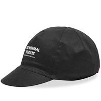 Pas Normal Studios Logo Cap Black