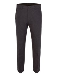 Gibson Donegaltailored Fit Suit Trousers Navy