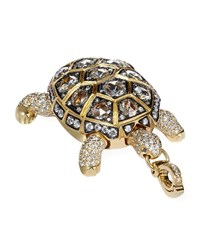 Annoushka Mythology Turtle Locket Female