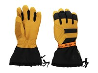 Black Diamond Crew Glove Natural Extreme Cold Weather Gloves Beige