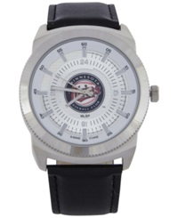 Game Time Minnesota Twins Vintage Watch Black