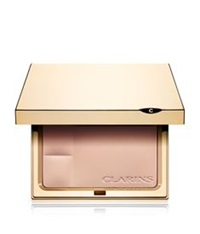Clarins Ever Matte Mineral Powder Compact 00 Transparent Opale