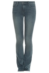 J Brand New Brooke Remy Flare Jeans