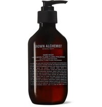 Grown Alchemist Hand Wash Sandalwood Ylang Ylang Hyaluronan 500Ml Colorless
