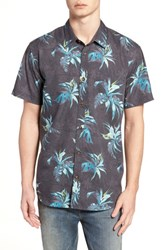 O'neill Islander Short Sleeve Shirt Mint