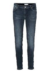 Betty Barclay Five Pocket Easy Fit Jeans Blue