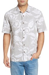 O'neill Men's Jack Ixtapa Regular Fit Short Sleeve Print Sport Shirt