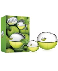 Dkny Be Delicious Eau De Parfum Gift Set