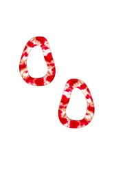 8 Other Reasons Ruby Hoops Red